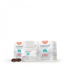 CBD Lágykapszula 10% Multipack