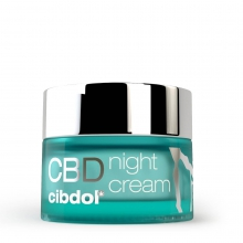 CBD Éjszakai krém